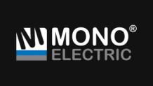 Mono Anahtar Priz Serisi