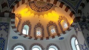 Sait Kırkgüzer Camii
